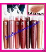 Make Up Lip GLAZEWEAR Liquid Lip Color Nude Color NEW - $6.88
