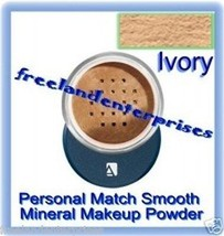Make Up Personal Smooth Mineral SPF-15 Powder -Ivory .21oz - $7.87