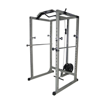 Valor Fitness Exercise Equipment Hard Power Rack - $552.99