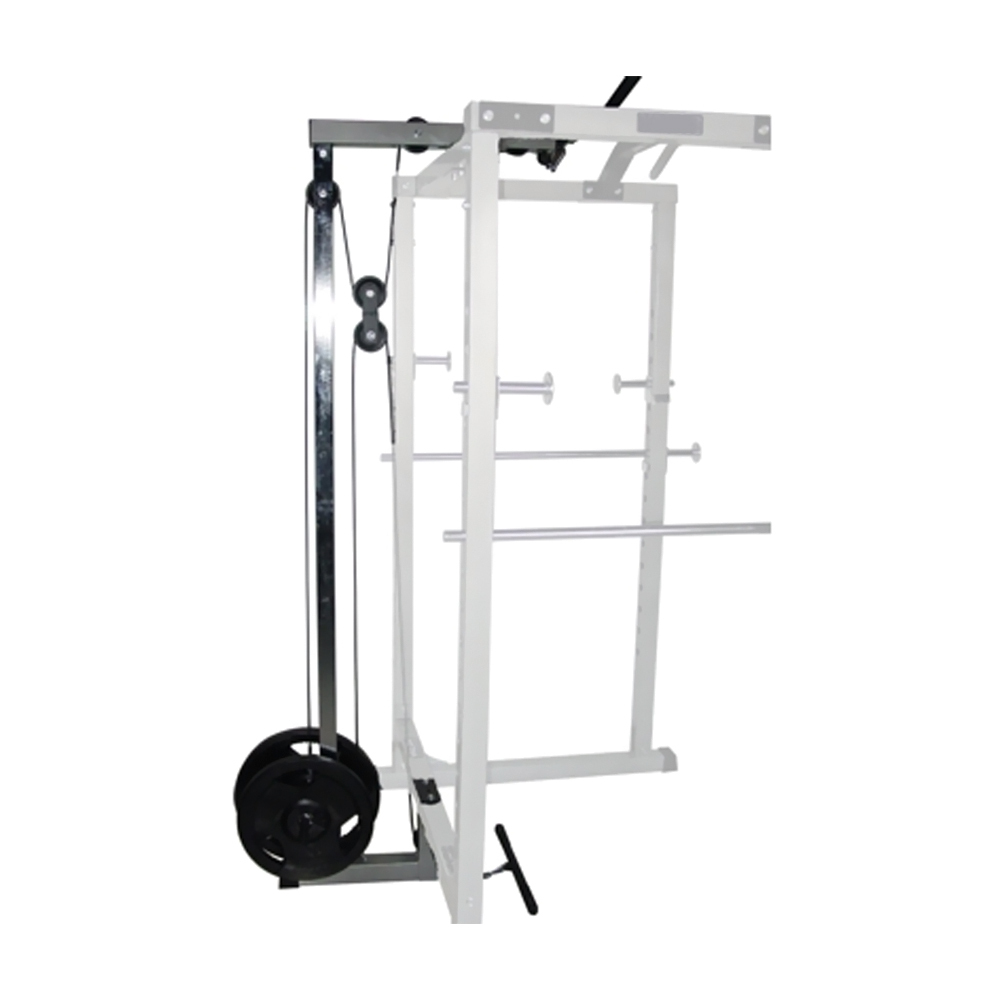 Cybex Treadmill Parts Uk: Valor Fitness Exercise Equipment Lat Pull Attachment For