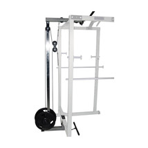 Valor Fitness Exercise Equipment Lat Pull Attachment for BD-11 - $263.48