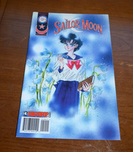Sailor Moon comic book 19 vintage English Tokyopop - $6.92