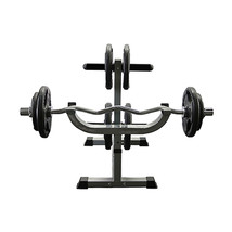 Valor Fitness Exercise Equipment Curl Station Rack - $251.86