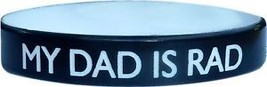 80 COLOR TEXT CUSTOM SILICONE WRISTBANDS FAST SHIPPING custom bands - $83.15