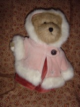 Boyds Bear Elise Frostbeary QVC Exclusive  - $24.99