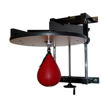 Valor Fitness Exercise Equipment Speed Bag Platform with Bag - $378.99
