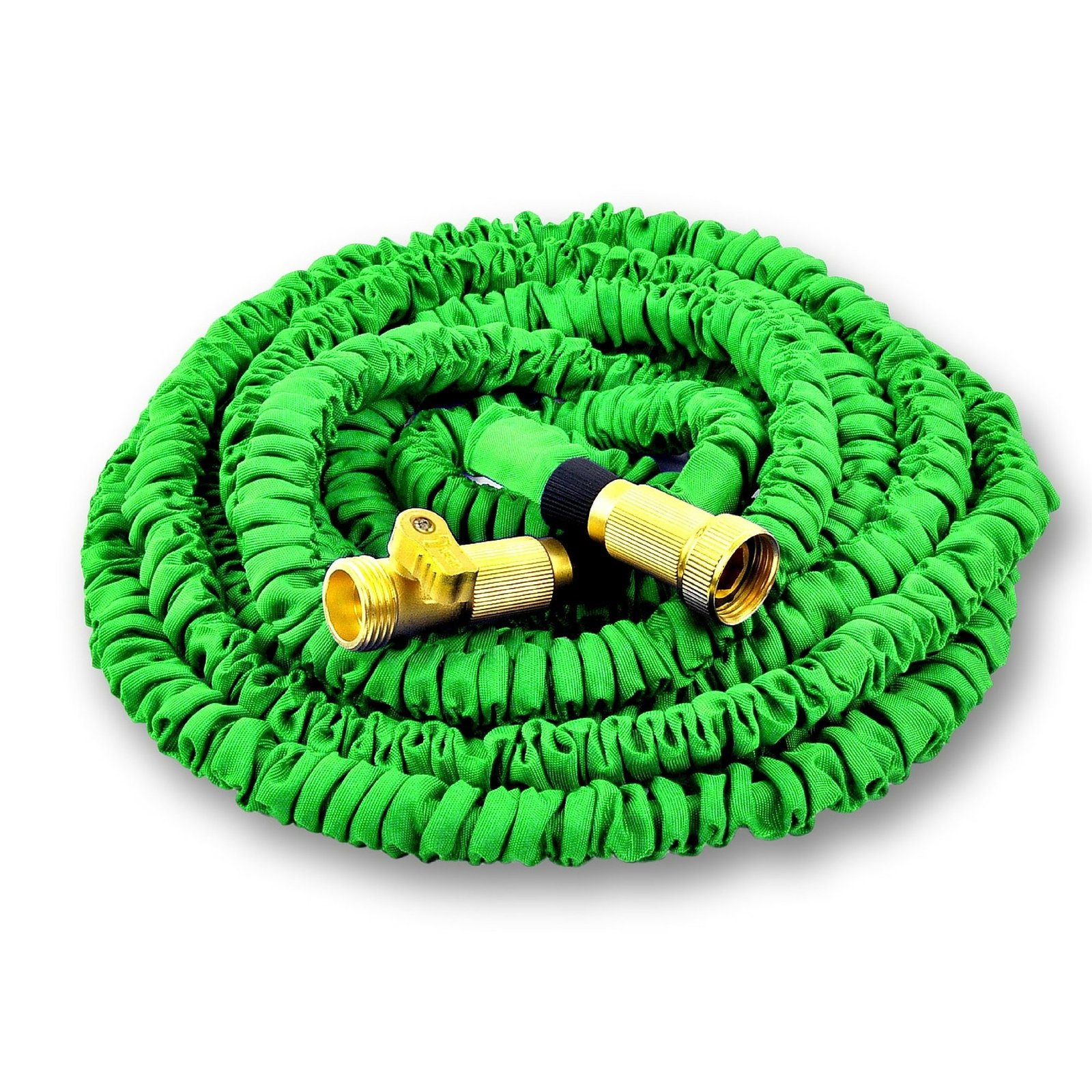 World 39 S Strongest 25 Ft Expandable Garden Hose With Made