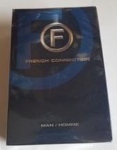 French Connection Man / Homme Eau De Toilette Fresh Cologne 3.4 oz Sealed - $46.48