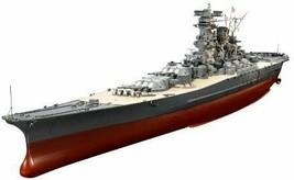 Tamiya 1/350 Ship series No.25 Japan Navy Battleship Yamato Plastic Mode... - $396.79