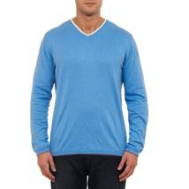 Men's Robert Graham Peppermint Light Pullover Sweater $228 MSRP Size L M... - $49.99