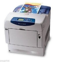 Xerox Phaser 6300N Commercial Color Laser Print... - $350.59