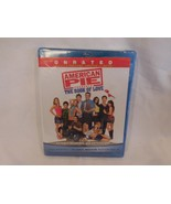 American Pie Presents The Book of Love Blu-Ray DVD Unrated Version BRAND... - $10.22