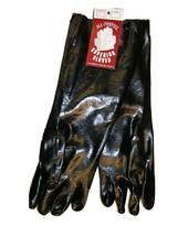 Comfi Wear Extra Long Elbow Length Rubber Gloves Waterproof Heavy Duty H... - $14.84