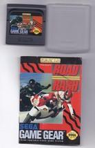 Road Rash (Sega Game Gear, 1994) - $32.59