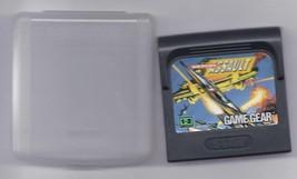 Aerial Assault (Sega Game Gear, 1992) - $32.59