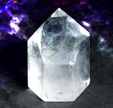 FREE W/ $100 200X WITCHES BLESSED CHARGING QUARTZ CRYSTAL MAGICK Cassia4  - $0.00