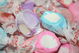SALT WATER TAFFY BERRY AND CREAM, 2LBS - $15.83
