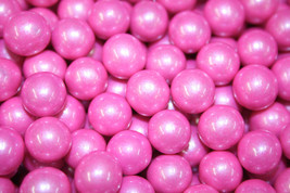 SIXLETS SHIMMER BRIGHT PINK, 2LBS - $20.38