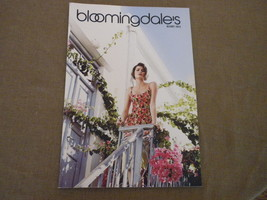 Bloomingdales New York Womens Resort  Fashion & Accessories catalog 2013 NF - $8.67