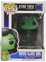 Funko POP Star Trek: Orion Slave Girl Action Figure - $41.99
