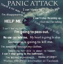 Anxiety Elimination Spell Casting Panic Attack Depression Safe Ritual Proven image 2