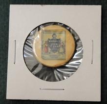 antique WIEMANN'S JAVA TEA CELLULOID advertisin... - $67.27