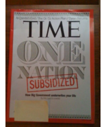 Time One Nation Subsidized Al-Qaeda's End Dr. O... - $5.00