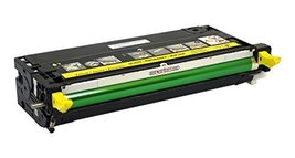 Inksters Remanufactured Toner Cartridge Replacement for Dell 3115 Toner Yellow H - $143.57