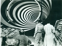 The Time Tunnel 8X10  Photo 9M-502 - $14.84