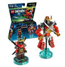 LEGO Dimensions Nya Fun Pack 71216 Samurai Mech Ninjago [New] - $10.48