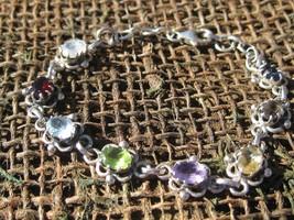 Elite Collection Bracelet of 8 Roman Gods and Goddesses Spell cast natur... - $277.77