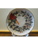 "Franklin Mint Collector Plate - ""Holiday Chorus... - $8.00"