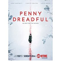 Penny Dreadful Eva Green as Vanessa Ives Walking Through Bloody Snow 8 x... - $7.95
