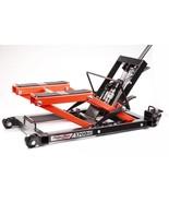 1700 LB Hydraulic Motorcycle/ATV Jack Heavy Duty Mechanic Tools Power Zone - $128.99