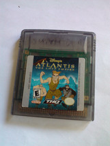 Choose 1 Game Boy Color Games Cartridges : BUGS BUNNY CRAZY CASTLE / BUG... - $5.86