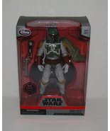Star Wars Elite Series Diecast Boba Fett With Cape - $89.99