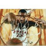WILT CHAMBERLAIN 8X10 PHOTO PHILADELPHIA 76ers SIXERS BASKETBALL NBA DUNK - $3.95