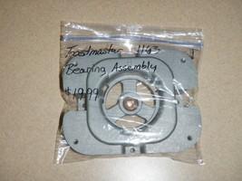 Toastmaster Bread Maker Bearing Assembly Model 1163 parts - $18.68