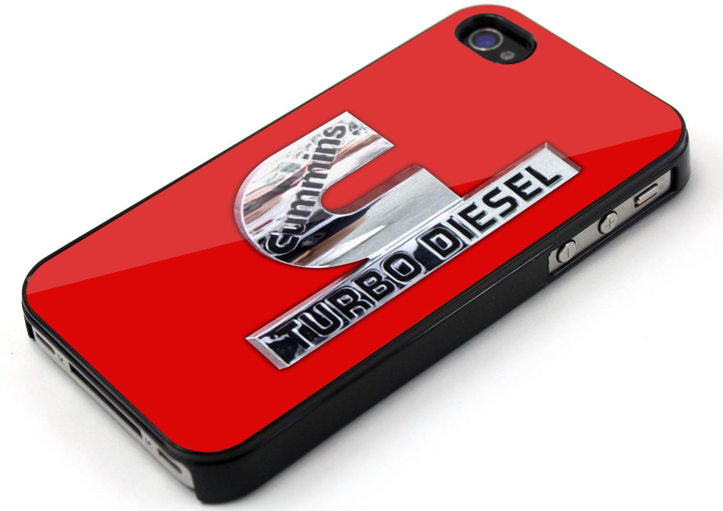 Cummins Iphone  Case