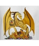 HAUNTED KING PHOENIX & GOLD DRAGON TOGETHER very power eternal life rebi... - $99.99