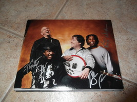 Bela Fleck Band Signed Autographed 8x10 Live Music Photo x4 - $49.99