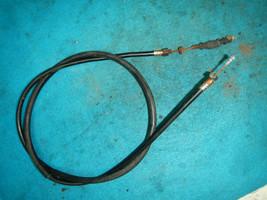 Vorne Bremse Kabel 1978 78 Yamaha DT400 Dt 400 1977 77 #3 - $6.50