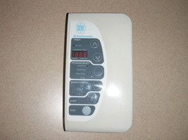 Toastmaster Bread Maker Control Panel with Power Control Board Model 1163 ( #2 ) - $25.23