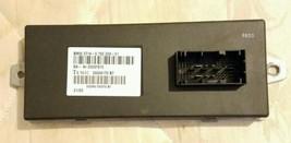 Bmw 745LI Dynamic Drive Control Module Oem Pn: 3714676220801 - $27.47