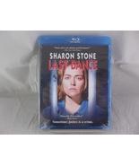 Last Dance 2011 Blu-Ray Disc Sharon Stone - $6.00