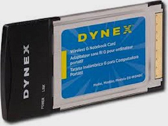 DYNEX WIRELESS DX-WGNBC WINDOWS 7 DRIVER