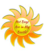 Seashells, Sun & SUMMER Banners/Booth Headers F... - $0.00