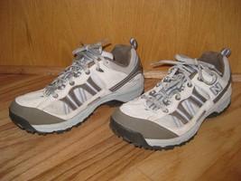 New Balance 644 running or hiking shoes, women size 9, EUC - $19.81