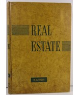 Real Estate Principles and Practices Maurice A. Unger 1954 - $7.99