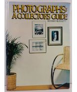 Photographs A Collector's Guide Richard Blodgett 1979 HC/DJ - $5.99
